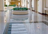 Commercial Stone Fabrication and Installation