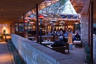 Hillstone Restaurant Nationwid
