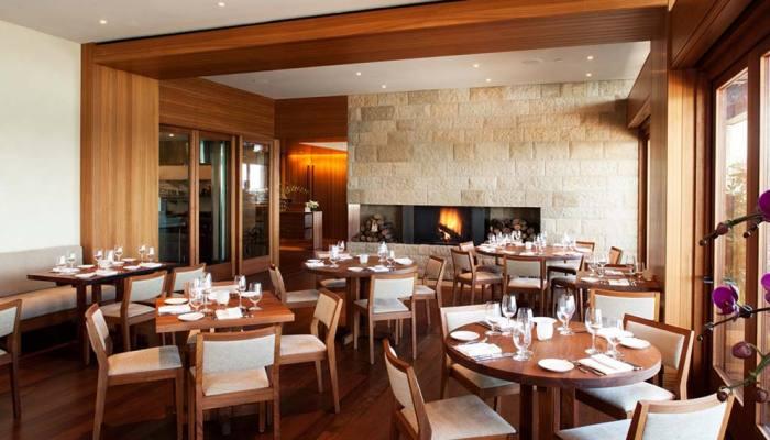 Nikita Restaurant Malibu, CA