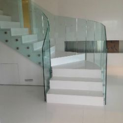 New Stairs Remodeling Los Angeles
